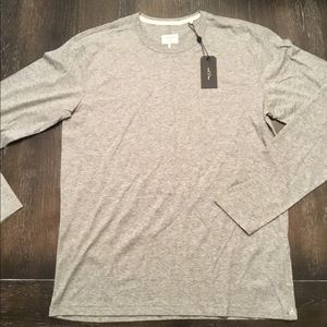 Rag & Bone long sleeved tee